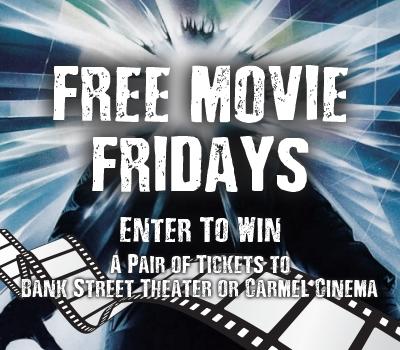 Free Movie Fridays